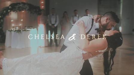 Chelsea & Derek