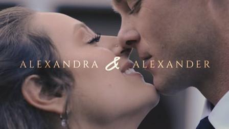 Alexandra & Alexander