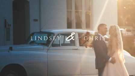 Lindsey & Chris