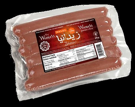 Zidania-Premium-Beef-Wieners-x6-375g-LR.