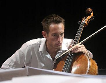 Cello, celloles purmerend, Bas de Rode