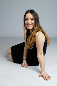 prof danse lyrical contemporary