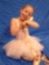 cours dance classique