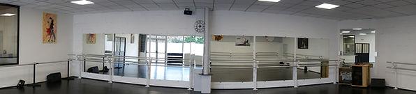 Ecole de danse à lagny
