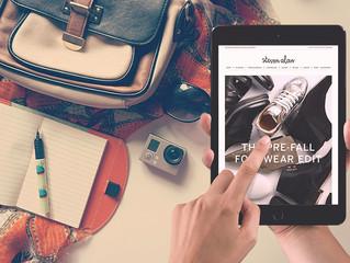 Moda e ingressos são itens mais comprados no e-commerce