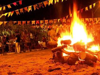 Comércio de Venâncio já se organiza para festividades juninas