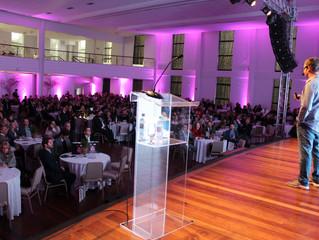 CDL Lajeado   Público de cerca de 700 pessoas prestigia evento que reflete o poder do consumidor