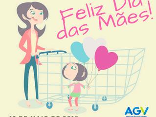 Dia das Mães registra baixa nas vendas