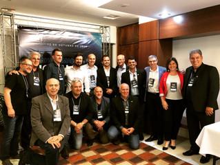 Convenção da AGV reúne especialistas em diferentes setores do varejo