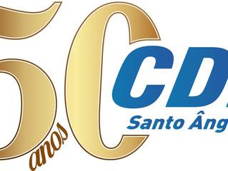 50 Anos CDL Santo Ângelo