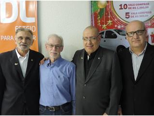 CDL de Esteio lança a Campanha Esteio Show de Natal
