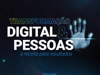 Transformação Digital & Pessoas é o tema do encontro anual na AGV