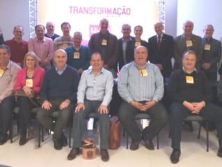 Convenção da AGV debateu as transformações do varejo