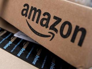 Loja do futuro da Amazon será aberta na segunda-feira