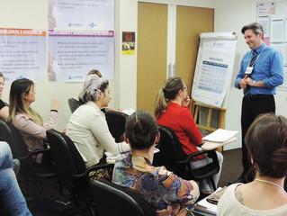 Passo Fundo | CDL e SEBRAE promovem imersão para empreendedores