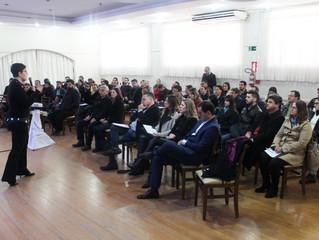 Passo Fundo | Conversa de Empreendedor aborda Reestruturação Empresarial