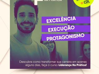 Curso Liderança na Prática - CDL Rio Grande
