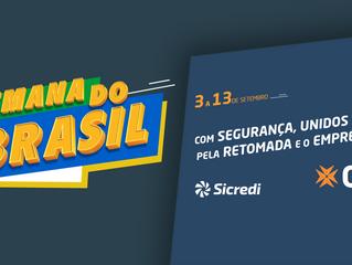 Passo Fundo | Para aquecer as vendas, Semana do Brasil 2020 iniciará na próxima semana