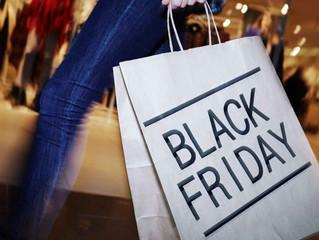 Sua loja já está pronta para a Black Friday?
