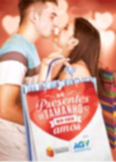 AGV - Dia dos namorados
