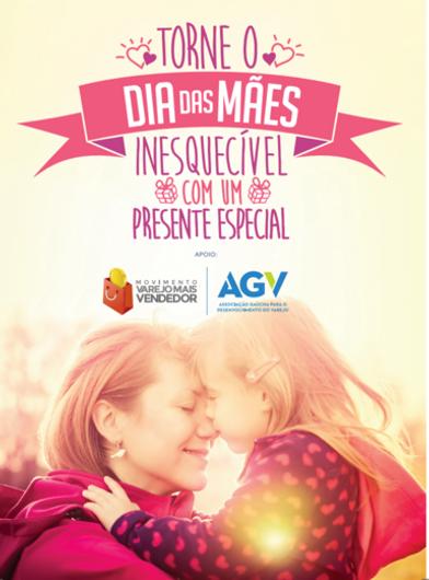 AGV - Dia das Mães