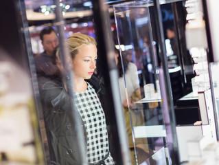 O atendimento ao consumidor do futuro: inteligente e personalizado
