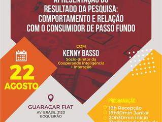 Passo Fundo | CDL promove evento no bairro Boqueirão