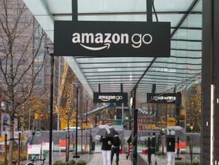 Por que Amazon e Alibaba estão investindo em lojas físicas