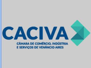Caciva realiza mais uma edição do curso de Boas Práticas para o Setor Mesa ou Distribuição