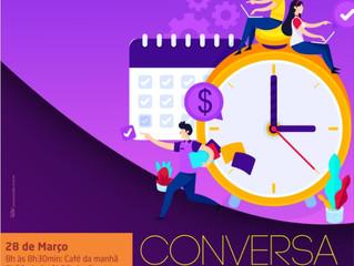 Passo Fundo | Marketing Digital em pauta no Conversa de Empreendedor