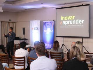 Passo Fundo | Inovação em pauta no Conversa de Empreendedor