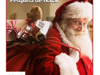 Pesquisa Natal AGV