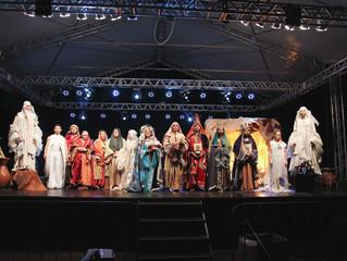 Orquestra de Candelária e espetáculo de Gramado emocionou público que prestigiou o Natal Cachoeira