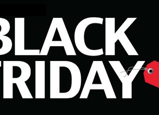 AGV projeta R$ 150 milhões em vendas na Black Friday