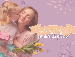 Campanha do Dia das Mães da CDL Lajeado