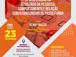 Passo Fundo   Bairro Petrópolis sedia CDL nos Bairros