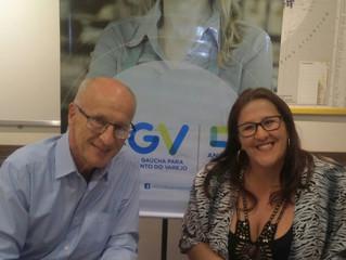 AGV tem nova parceria: Connectare Consultoria e Coaching