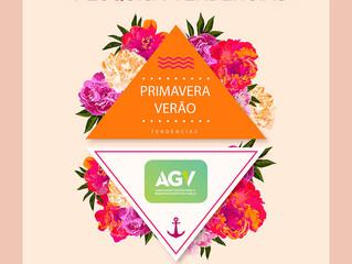 Pesquisa Primavera/Verão AGV