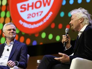 O que Richard Branson pensa sobre o varejo