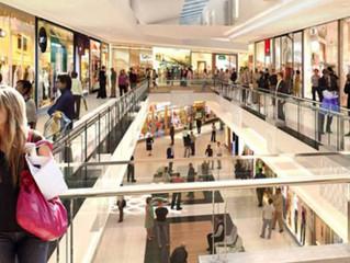 Fluxo de visitantes em shoppings do Brasil cresce 2,4% em janeiro