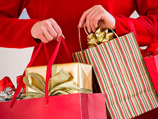 Receio de consumidores confirma queda nas vendas de Natal