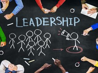 5 dicas para uma forte liderança