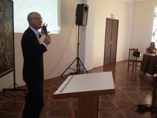 Vilson Noer fala sobre o cenário econômico em Rio Grande