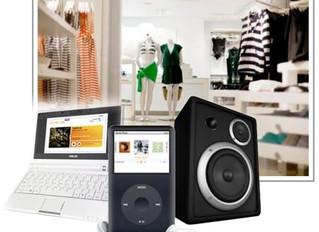 Como a música que toca na loja influencia suas compras