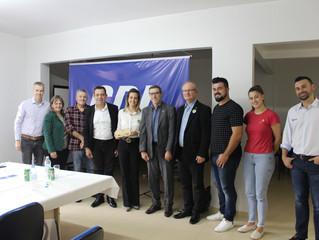 CDL Lajeado | Presidente da Federasul incentiva movimento pela aprovação da Reforma da Previdência