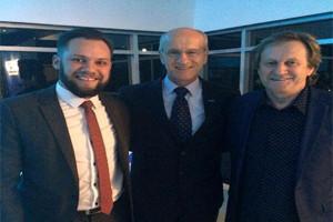 AGV participa da comemoração de 50 anos da CDL Lajeado