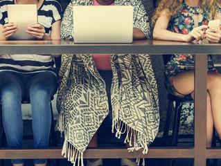 No Brasil, quase metade das vendas online envolve mais de um dispositivo