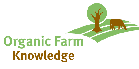 Organic Farm Knowledge – A unique resource with tools for farmers across Europe