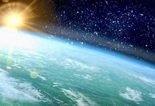 12 квітня людина вперше піднялася у космос