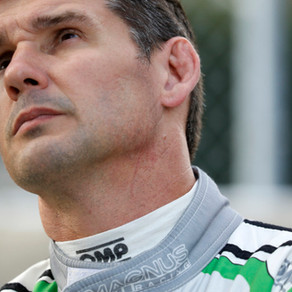 Lally joins One11 Competition Ferrari GT3 for Sonoma